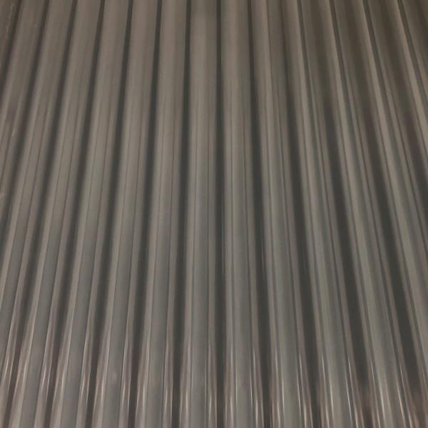 Alu-Welle 18/76/0,7 mm, RAL 7016 (Lagerlängen)